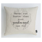Angel Cushion