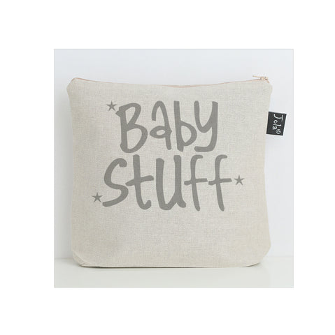 Baby Stuff Nappy Bag
