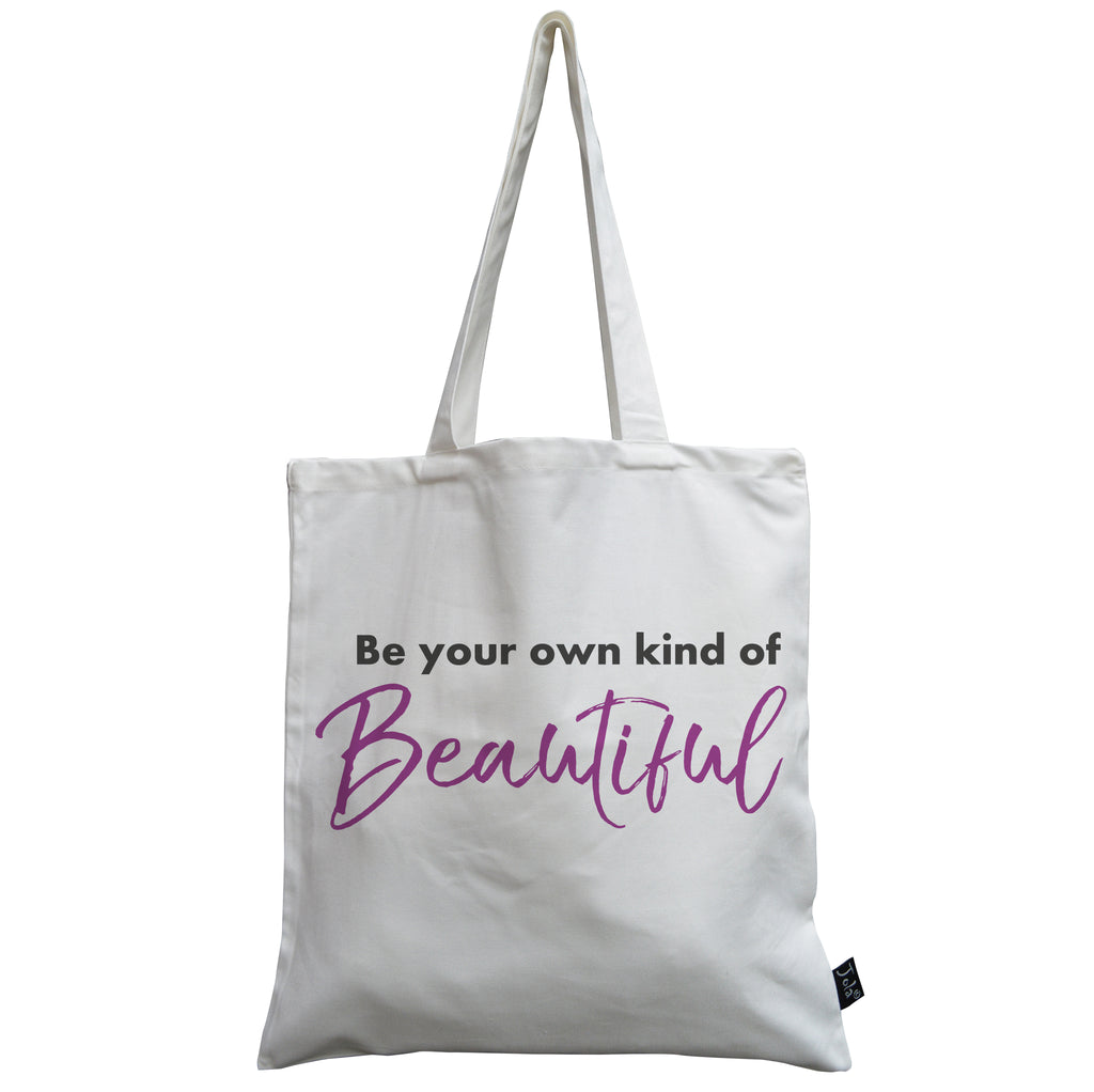 Beautiful canvas bag