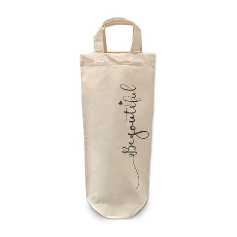 Beyoutiful Bottle Bag