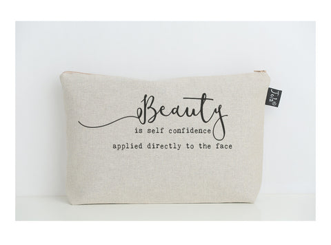 Beauty small make up bag