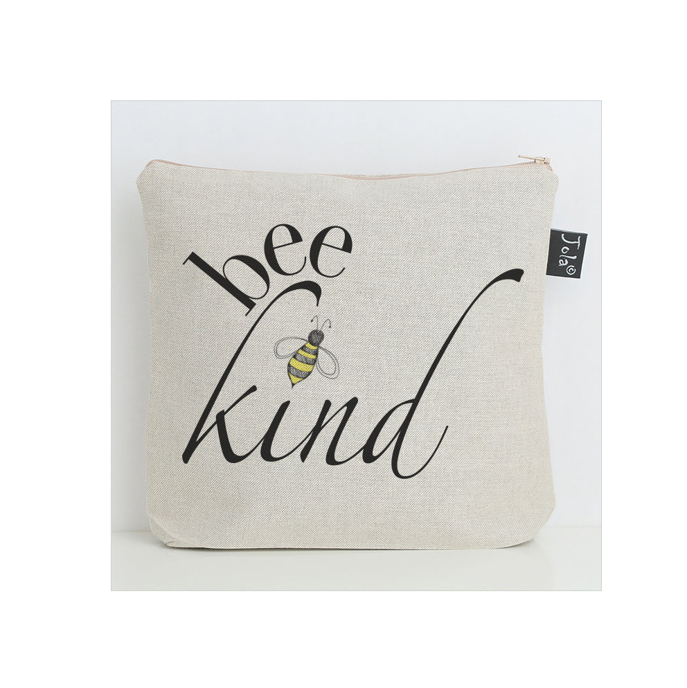 Be Kind washbag