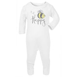 Bee Happy Babygrow