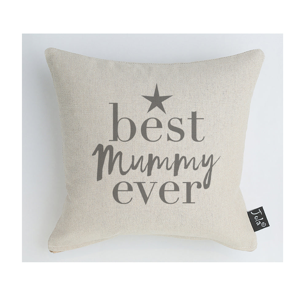 Best Mummy Ever Cushion