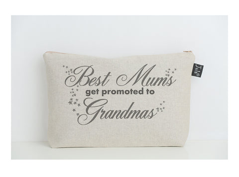 Best Mums get Promoted to Grandma's make up bag