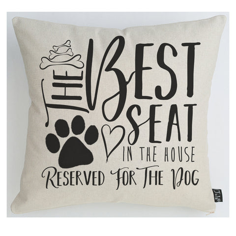 Best Seat Dog cushion