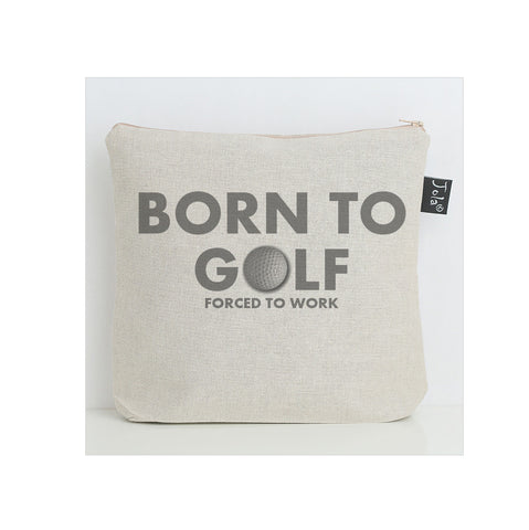 Golf Miracle wash bag