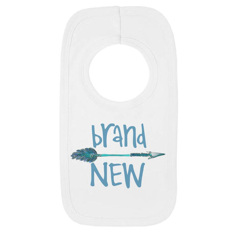 Brand New arrow Bib