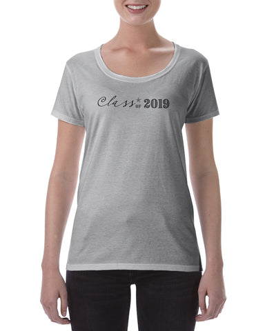Class of 2019 Cotton T Shirt