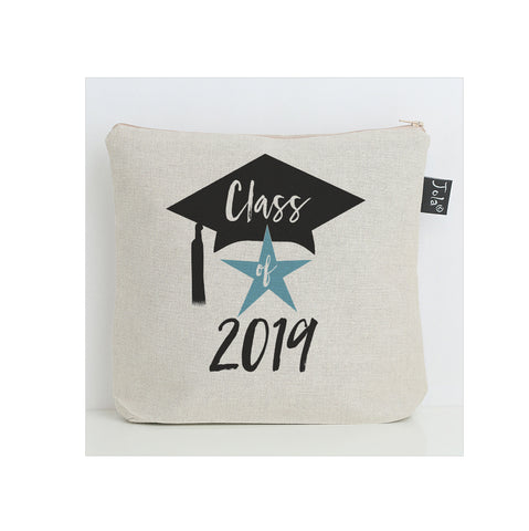 Class of 2019 washbag