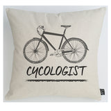 Cycologist cushion