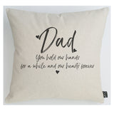 Dad Forever Cushion