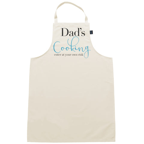 Apron Dad's Cooking