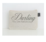 Darling Small Make up Bag