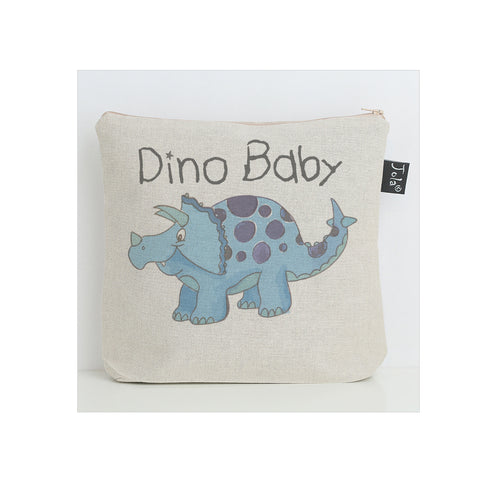 Dino Baby Nappy Bag