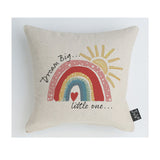 Rainbow Dream big Cushion