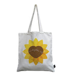 Be strong  ECH We Shine Brighter Together canvas bag