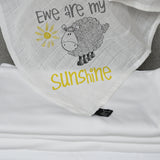 Ewe are my sunshine Muslin