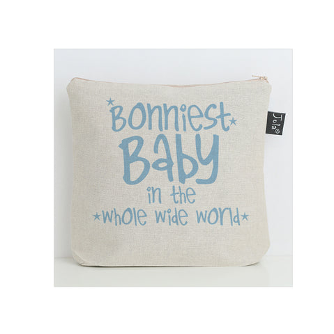 Bonniest Baby Nappy Bag