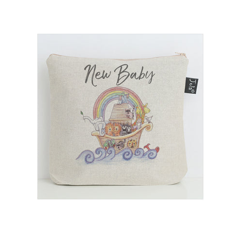 Noah'a Ark Nappy Bag