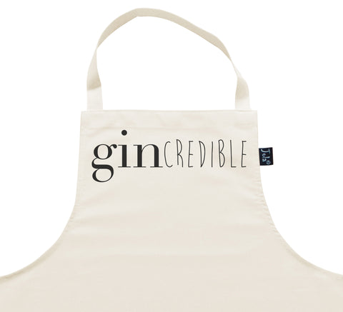 Gincredible Apron