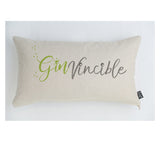 Ginvincible cushion