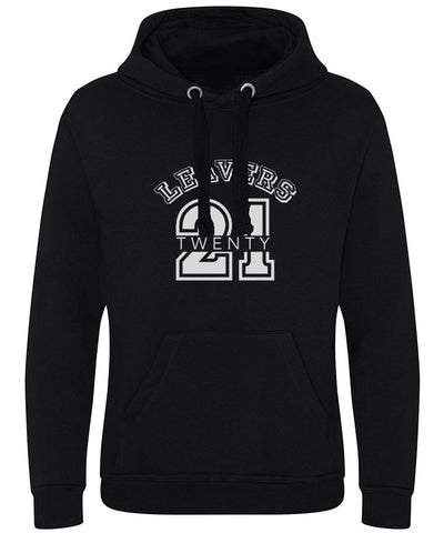 Leavers 2021 Cotton Hoodie