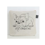 Hey Handsome wash bag