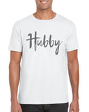 Cotton T Shirt Hubby