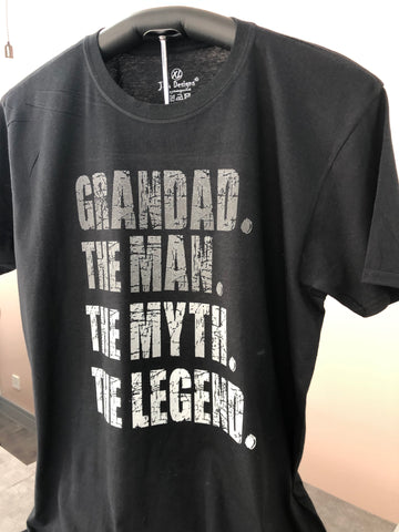 Grandad Legend T shirt