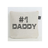 #1 Daddy washbag