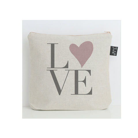 Love Heart washbag