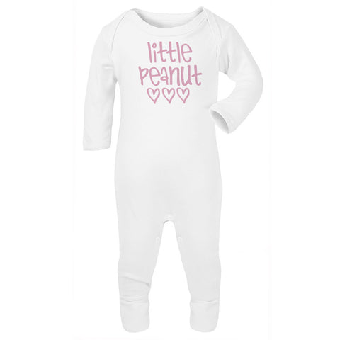 Little Peanut Babygrow