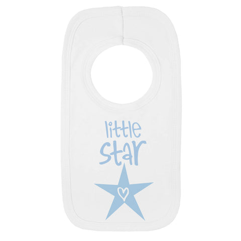 Little Star Bib