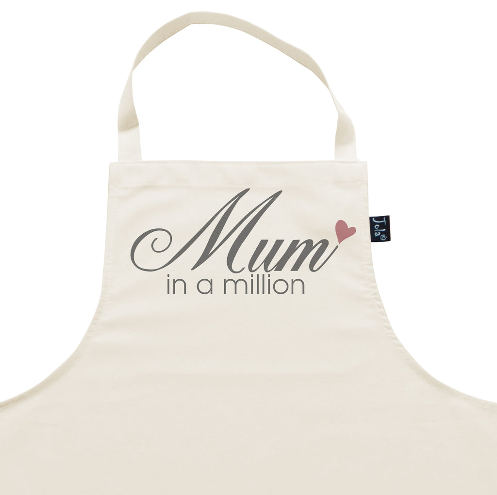 Mum in a Million Apron