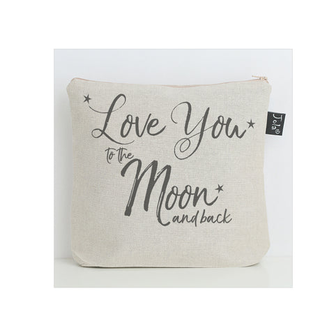 Moon & Back washbag