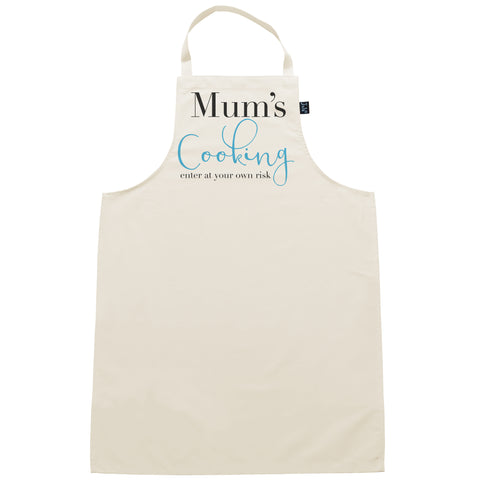 Apron Mum's Cooking