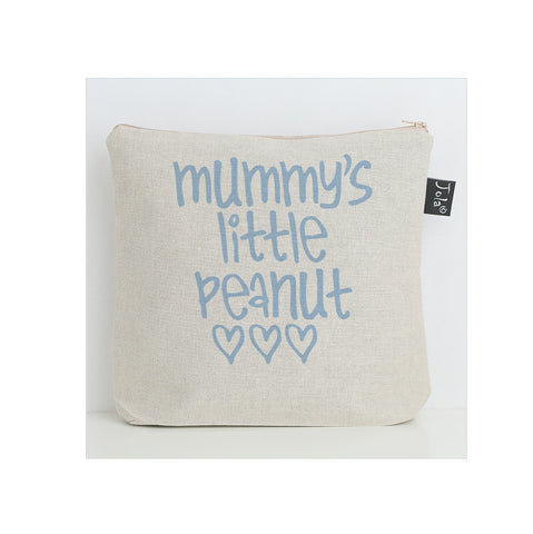 Mummy's Little Peanut Nappy Bag