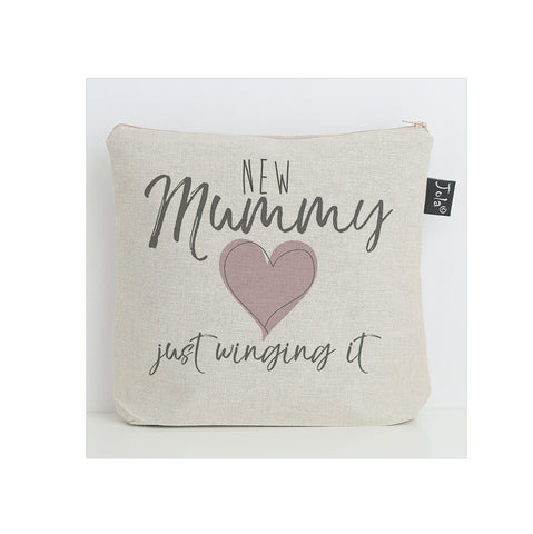 New Mummy Winging it nappy bag