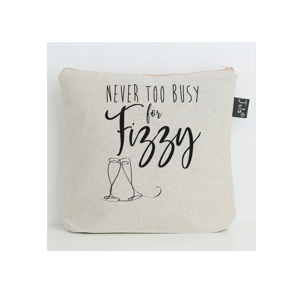 Never to busy washbag