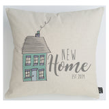 New home house 2019 cushion