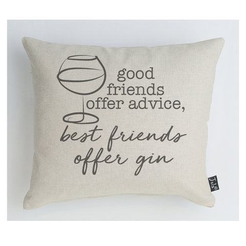 Offer Gin cushion