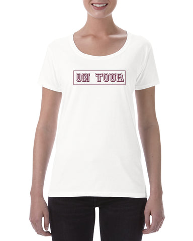 On Tour T Shirt