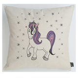 Unicorn Stars Cushion