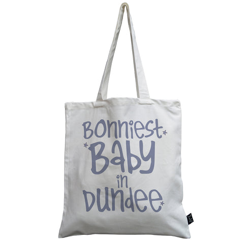 Cutest Baby Personalised canvas bag