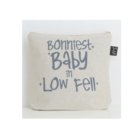 Personalised Bonniest Baby Nappy Bag