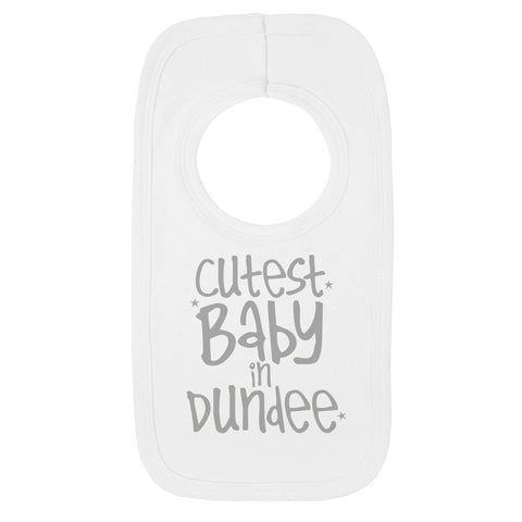 Personalised Cutest Baby Bib