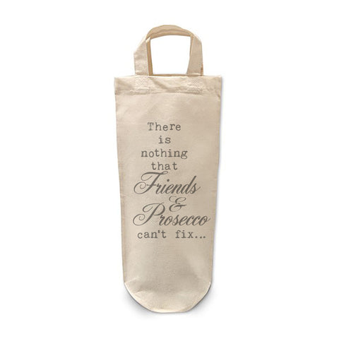 Prosecco Fix Bottle Bag