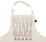 Ready Steady Bake Apron