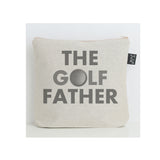 The Golffather wash bag